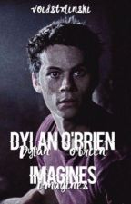 dylan o'brien imagines by VOIDSTXLINSKI
