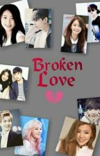 Broken Love. by Epic_High8