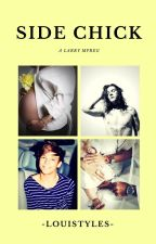 Side Chick// larry Mpreg  by -louistyles-