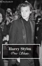 Harry Styles: One Shots/Imagines by stylinski24