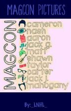 MagconPictures by bruh_itx_me