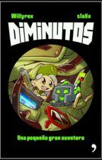 Atrapados en Diminutos?!  Wigetta-staxxby by bea0003
