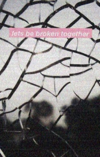Let's be broken together. (AaronXReader) Aphmau MCD