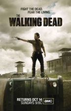 Borrowed Time{The Walking Dead fanfiction} Book 1 by madysenbeth