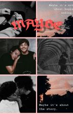 Maybe... ✿Larry Stylinson by boquetelarry
