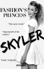 Fashion's Princess by xesgrins