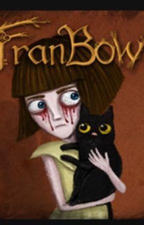 Fran Bow by CrustySmemily69