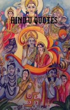 Hindu Quotes by Gabsine