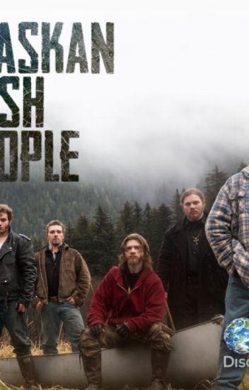 Alaskan Bush People One Shots