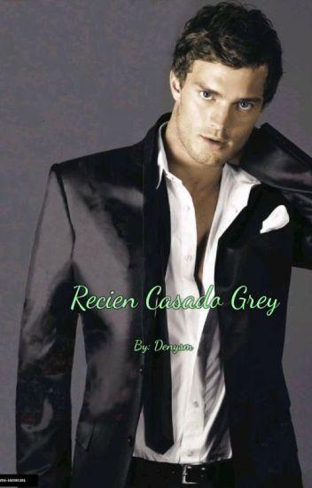 Recién casado Grey!!!!!