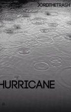Hurricane >> Brallon by JordTheTrash