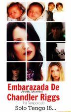 Embarazada De Chandler Riggs (1ra Temporada) by Aneth_Moreno