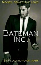 Bateman Inc.  by Flowercrown_babe