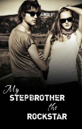 My Stepbrother the Rockstar by LisaGillisBooks
