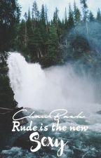 Rude Is The New Sexy | BaekYeol/ChanBaek by -dirtae