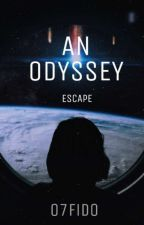 An Odyssey : Voyage by 07fido