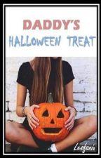 Daddy's Halloween Treat [OS] |J.B| ✓ by Lesfania