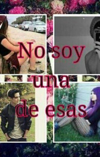 No Soy Una De Esas (Jos Canela y Tu ~HOT~)