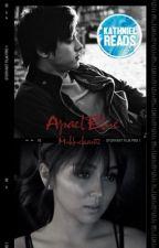 Azrael Blue by Msbluebear02