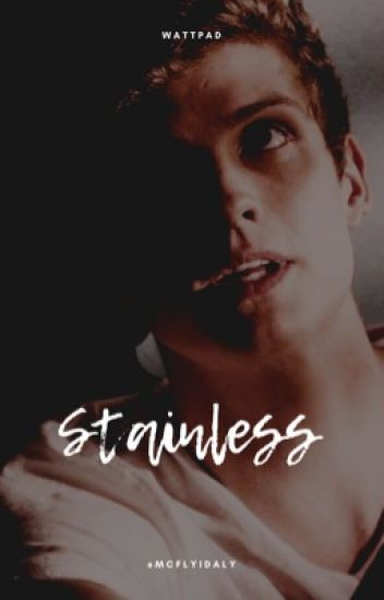 Stainless || Isaac Lahey