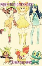 Pokemon oneshots (BoyxBoy and GirlxGirl) by LeighGravity53009