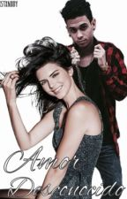Amor Desconocido  Alexander Rodriguez  by jxstxnbby