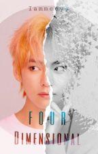 4 Dimensional Him [a Kim Taehyung Fanfic] by iammeeya