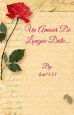 Un amour de longue date... by lori1434