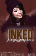 Inked {Louis Tomlinson au} by 1D_love_me