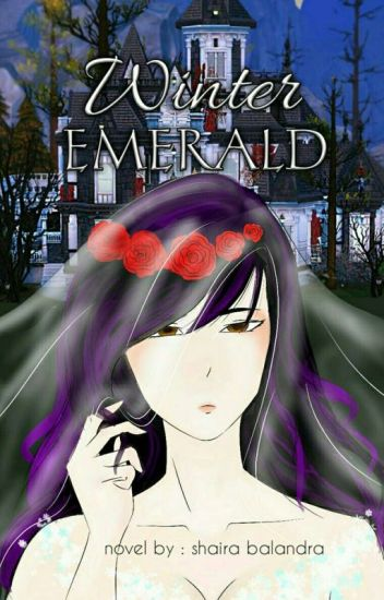Emerald High (UNDER REVISION/ON-GOING)