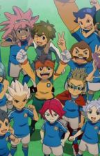 Inazuma Eleven One Shots by midnightsoccergirl