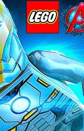 LEGO Marvel's Avengers Thunderbolts DLC Code Generator - Wattpad