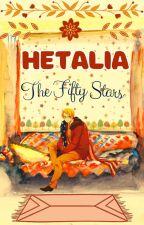 Hetalia: The Fifty Stars by LunarJade