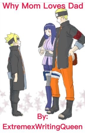 Naruto and hinata meets parents agree