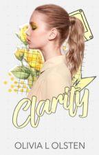 Clarity [KlausMikaelson] by OliviaLouXo