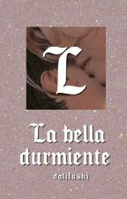 La Bella Durmiente || Harco/Drarry || One-Shot by DaliFujoshi