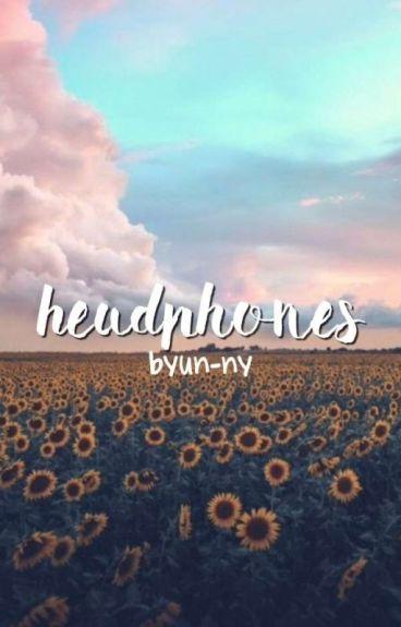 Headphones ↪ Min YoonGi    Suga.