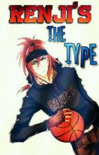 Renji's The Type Of by Karen-Kuchiki