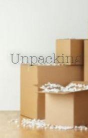 Unpacking (A Deadlox Fanfic) by amymg7789