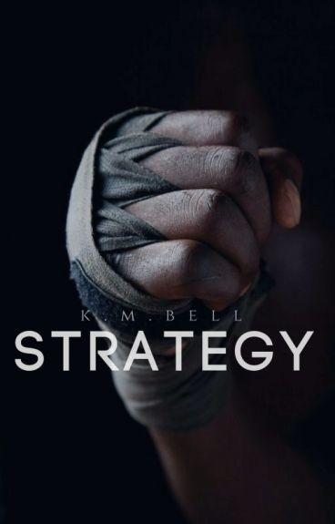 Strategy  { Oliver Wood}