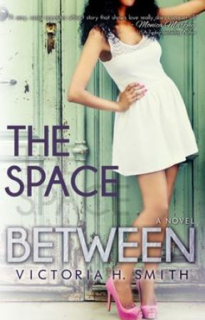 The Space Between by VictoriaSmith111