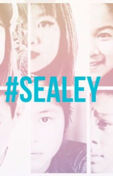 #Sealey Book|2