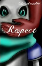 Respect :  Fontcest / Edgeberry by Melonbread96