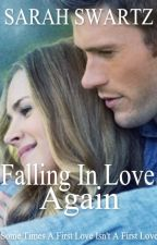 Falling In Love Again by SarahSwartz
