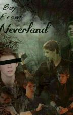 Nunca Me Enamorare ¿O si? (Peter Pan/ Robbie Kay)#EditoriaalAwards by petrovagirl17
