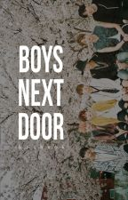 Boys Next Door » BTS by btshxok