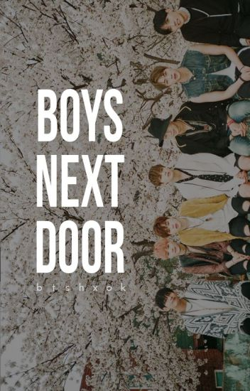 Boys Next Door » BTS