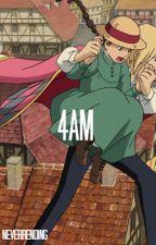 4AM ;; yoonmin by neverrending