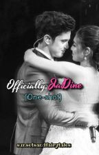 Officially JaDine (One-Shot) - COMPLETED by sunsetsandfairytales