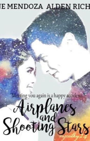 Airplanes and Shooting Stars
